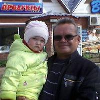 Анкета Геннадий Ушибышев