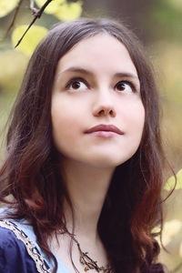 Юлия Рубина