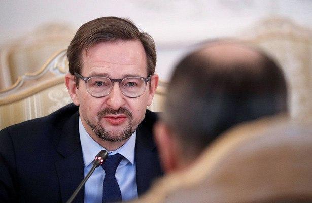 Генсек ОБСЕ вопреки Киеву посетит Донбасс