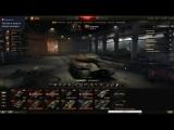 WoT Играем с новым балансировщиком, качаем новую ветку танков СССР.