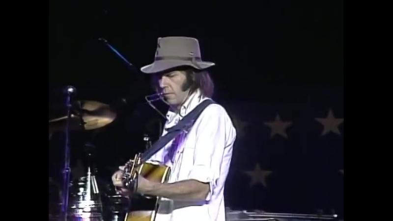 Neil Young - Hey Hey,My My