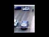 Дедушка потерял сознание прямо на проезжей части ул. Клубная