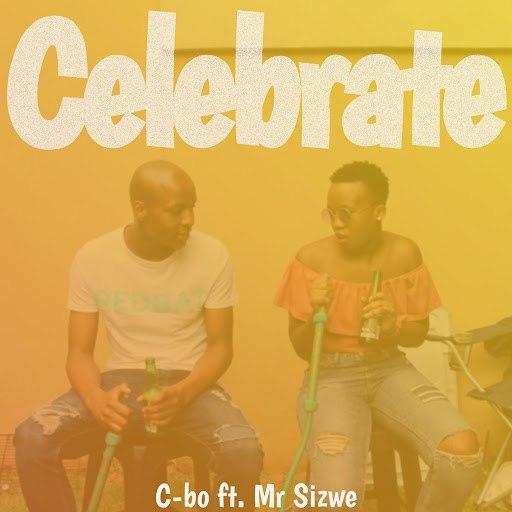 C-Bo альбом Celebrate