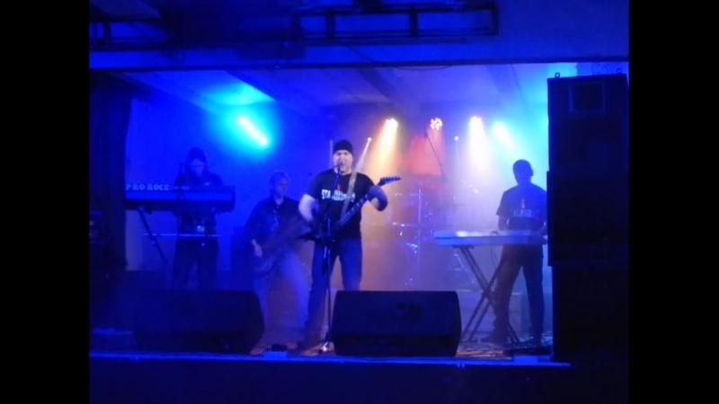 гр.Pro-rock-Русский рок (концерт посвящённый 23 февраля 2018)