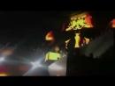 22.09.2017 Сынри зажигает под BANG BANG BANG в World Club Dome Корея.