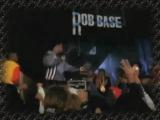Fort Knox Five vs. Rob Base vs. Alan Hawkshaw Studio Base (DCs Finest Remint)