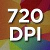 Типография 720 DPI