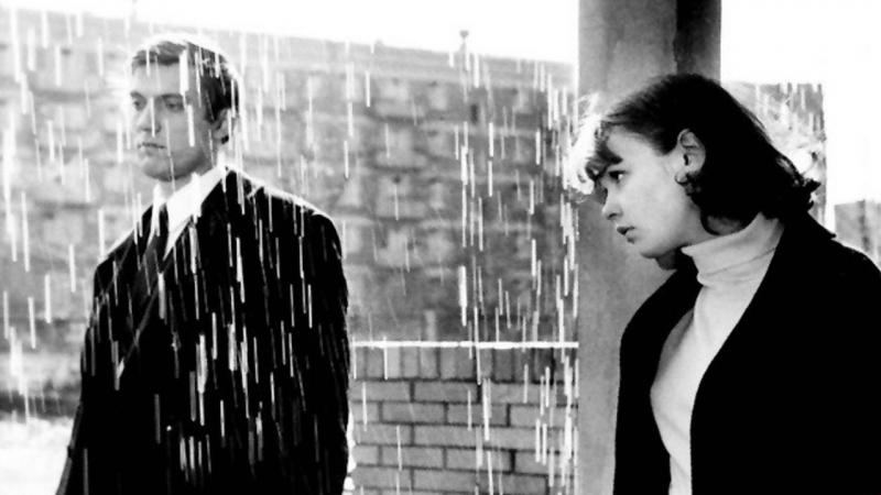 Городской романс (1970 г.).