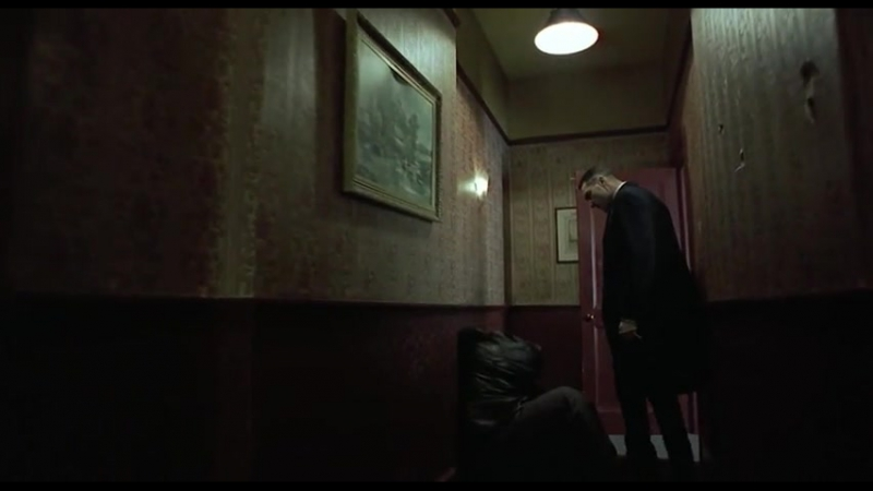 Отрывок из фильма Большой Куш