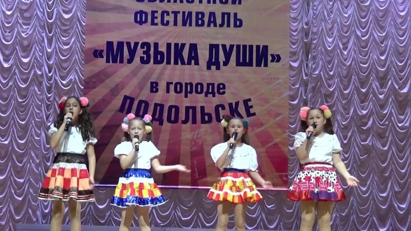 Лауреат фестиваля