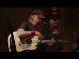 Neil Young - Home Town (acoustic live on Omemee, Ontario) 01.12.2017