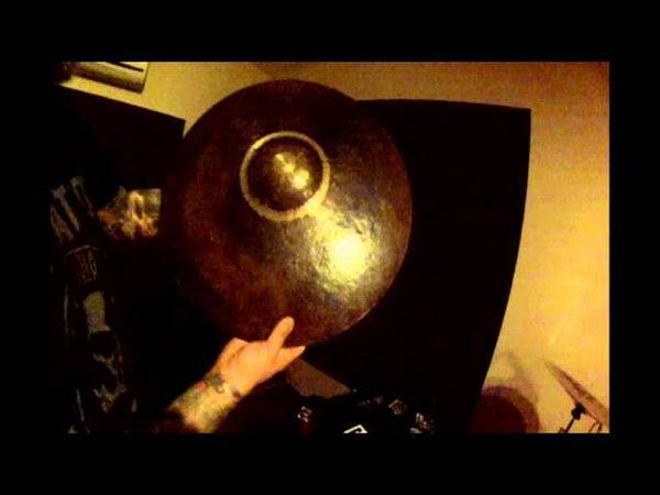 NAVE ASTRA - VIVA LA WAR, drum session (shelter studio)