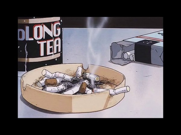 OFFONOFF - Cigarette (Feat. Tablo, MISO)