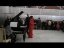 Дуэт Церлины и Дон-Жуана из оперы Дон Жуан