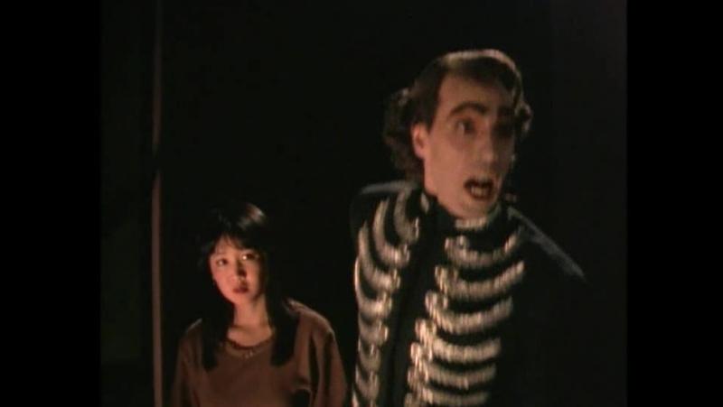 Боишься ли ты темноты-История о шепчущих стенах (2-сезон 7-серия)
