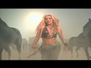 Шакира \Shakira - Wherever Whenever [HD] 2002  клип