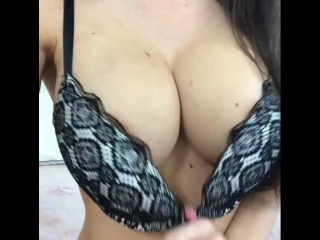 Офигенные сиськи (порно, секс, эротика, попка, booty, anal, анал, сиськи, boobs, brazzers)