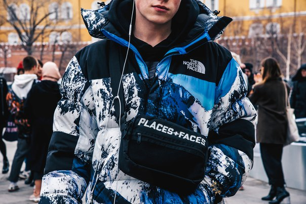 Second Batch of Street Style From Moscow Fashion Week Fall/Winter 2018