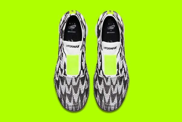 Acronym x NikeLab Air VaporMax