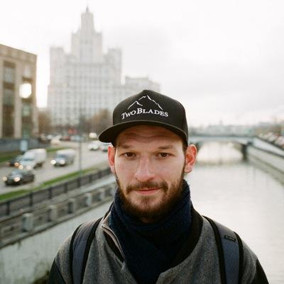 Денис Узиков
