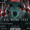 18.03 BIG METAL FEST in HOUSTON!