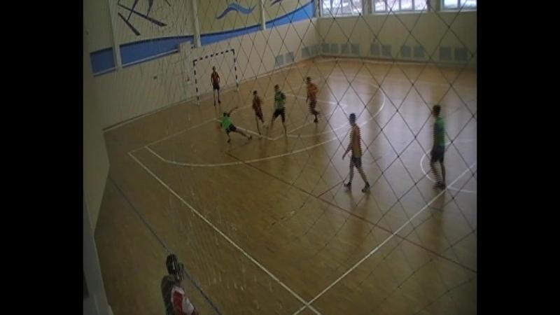 Мини- футбол