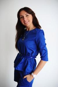 Аня Даниленко