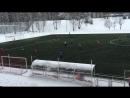 Мытищинская зима 4 тур Знамя-Олимпик