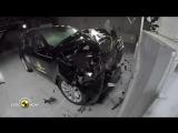 Range Rover Velar Crash Compilation 2017