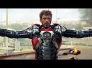 Iron Man All Suit Up Scenes 2008 2017 Robert Downey Jr Movie HD 1080p