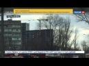 Новости на «Россия 24» • Ураганный ветер в Ростове-на-Дону раскрутил и раскачал башенный кран