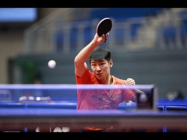 XUE Fei vs OIKAWA Mizuki | U21 MS FINAL | 2017 German Open