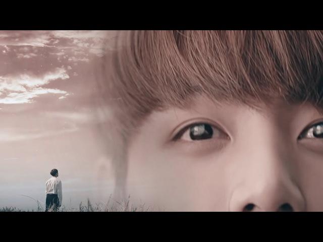 [soulmate!au] JIKOOK ─ two worlds