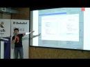 Работаем с Git не выходя из WebStorm, Михаил Баранов