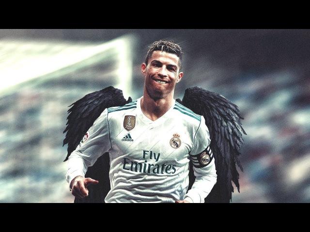 Cristiano Ronaldo ● Crazy Fast Skills 2018