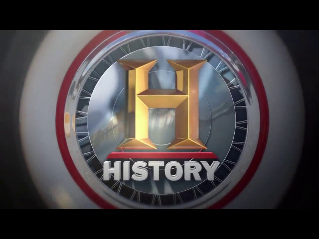 Detroit Steel on the History Channel