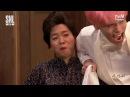 ENG 160604 Jonghyun SNL Korea Agassi part 2