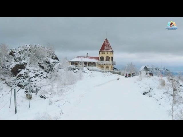 Ural_geographic video