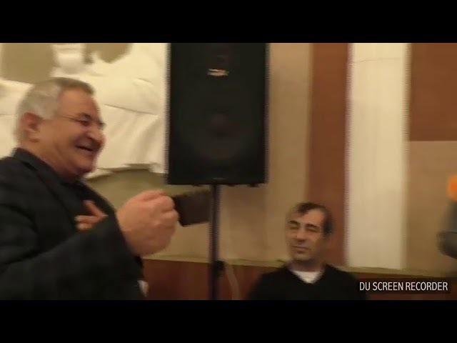 Мгер Аджоян и Ахмет Бакиев, езидская свадьба