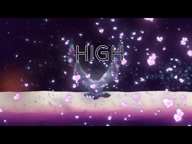 Sahida Apsara Fly High Official Lyric Video