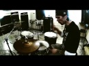 Korn Thoughtless drum cover
