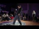 LOOK vs SQUAKER | Street Style Challenge 2k18 | Hip-Hop 1x1