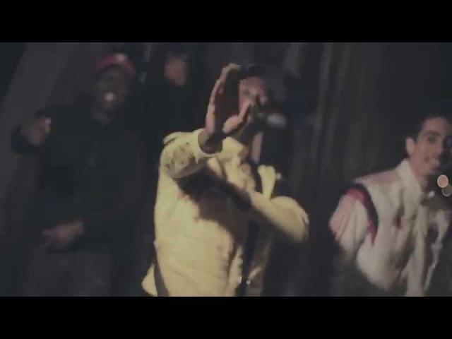 LEDG Chakalerie 3 Feat Chakal'Records