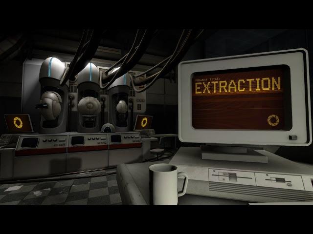 Extraction (Saxxy Awards Entry 2017)