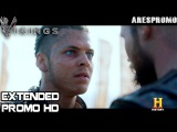 Vikings 5x08 Extended Trailer Season 5 Episode 8 Promo/Preview HD