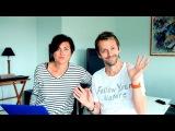 Саша и Полина. Мир специалистов