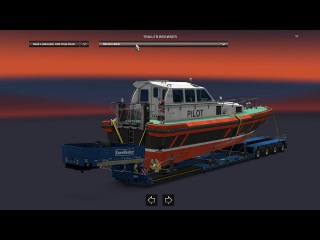 ETS2: Special Transport DLC - Meet The Cargoes