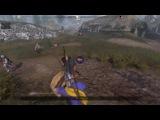 Представлен геймплей мультиплеера Mount & Blade 2