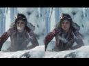 Сравнение графики Rise of the Tomb Raider в версиях для Xbox One X, PS4 Pro и ПК