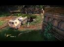 Обзор Uncharted The Lost Legacy - Взрывные Брюнетки
